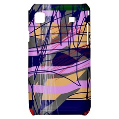 Abstract high art by Moma Samsung Galaxy S i9000 Hardshell Case