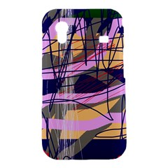Abstract high art by Moma Samsung Galaxy Ace S5830 Hardshell Case