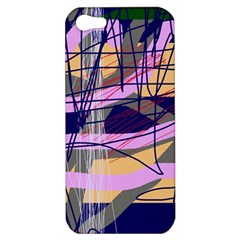 Abstract high art by Moma Apple iPhone 5 Hardshell Case