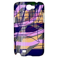 Abstract high art by Moma Samsung Galaxy Note 2 Hardshell Case
