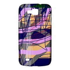 Abstract high art by Moma Samsung Galaxy Premier I9260 Hardshell Case