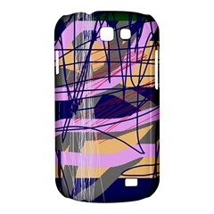 Abstract high art by Moma Samsung Galaxy Express I8730 Hardshell Case