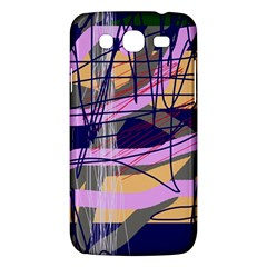 Abstract high art by Moma Samsung Galaxy Mega 5.8 I9152 Hardshell Case