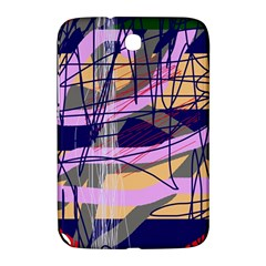 Abstract high art by Moma Samsung Galaxy Note 8.0 N5100 Hardshell Case