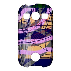 Abstract high art by Moma Samsung Galaxy S7710 Xcover 2 Hardshell Case