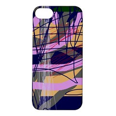 Abstract high art by Moma Apple iPhone 5S/ SE Hardshell Case