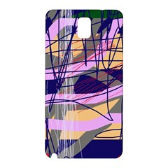 Abstract high art by Moma Samsung Galaxy Note 3 N9005 Hardshell Back Case