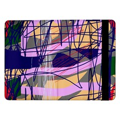 Abstract high art by Moma Samsung Galaxy Tab Pro 12.2  Flip Case