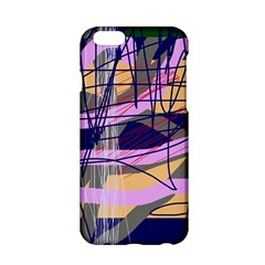 Abstract high art by Moma Apple iPhone 6/6S Hardshell Case