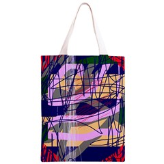 Abstract high art by Moma Classic Light Tote Bag