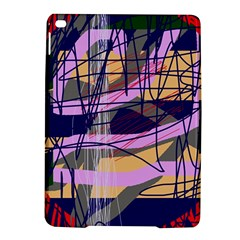 Abstract high art by Moma iPad Air 2 Hardshell Cases