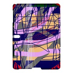 Abstract high art by Moma Samsung Galaxy Tab S (10.5 ) Hardshell Case