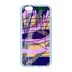 Abstract high art by Moma Apple Seamless iPhone 6/6S Case (Color)
