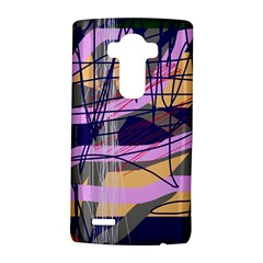 Abstract high art by Moma LG G4 Hardshell Case