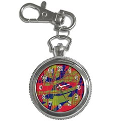 High art by Moma Key Chain Watches