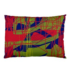 High art by Moma Pillow Case