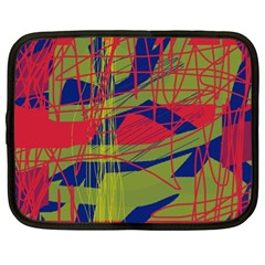 High art by Moma Netbook Case (XL)