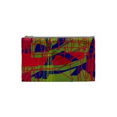 High art by Moma Cosmetic Bag (Small)