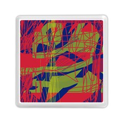 High art by Moma Memory Card Reader (Square)