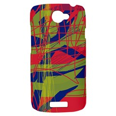High art by Moma HTC One S Hardshell Case