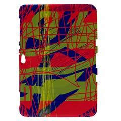 High art by Moma Samsung Galaxy Tab 8.9  P7300 Hardshell Case