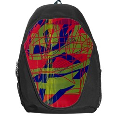 High art by Moma Backpack Bag