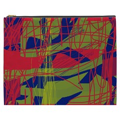 High art by Moma Cosmetic Bag (XXXL)