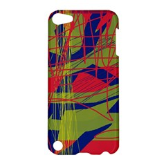 High art by Moma Apple iPod Touch 5 Hardshell Case