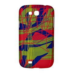 High art by Moma Samsung Galaxy Grand GT-I9128 Hardshell Case
