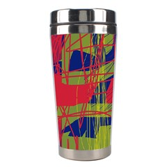 High art by Moma Stainless Steel Travel Tumblers