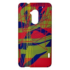 High art by Moma HTC One Max (T6) Hardshell Case