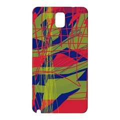 High art by Moma Samsung Galaxy Note 3 N9005 Hardshell Back Case