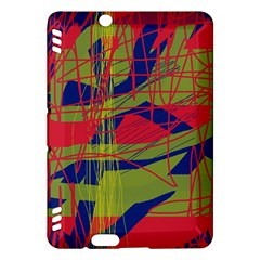 High art by Moma Kindle Fire HDX Hardshell Case