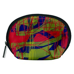 High art by Moma Accessory Pouches (Medium)