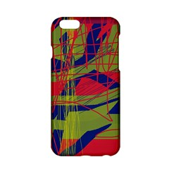 High art by Moma Apple iPhone 6/6S Hardshell Case