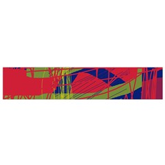 High art by Moma Flano Scarf (Small)