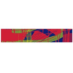 High art by Moma Flano Scarf (Large)
