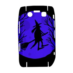Halloween witch - blue moon Bold 9700