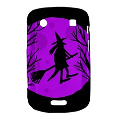 Halloween witch - Purple moon Bold Touch 9900 9930