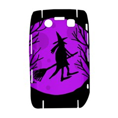 Halloween witch - Purple moon Bold 9700