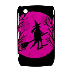 Halloween witch - pink moon Curve 8520 9300