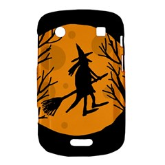 Halloween witch - orange moon Bold Touch 9900 9930