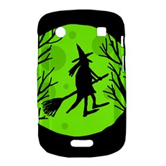 Halloween witch - green moon Bold Touch 9900 9930