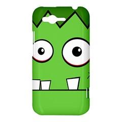 Halloween Frankenstein - green HTC Rhyme