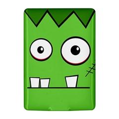 Halloween Frankenstein - green Kindle 4