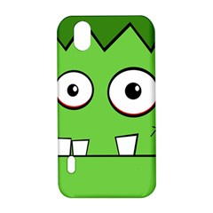 Halloween Frankenstein - green LG Optimus P970