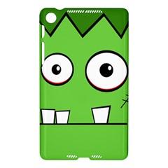 Halloween Frankenstein - green Nexus 7 (2013)
