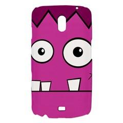 Halloween Frankenstein - pink Samsung Galaxy Nexus i9250 Hardshell Case