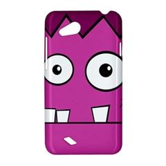 Halloween Frankenstein - pink HTC Desire VC (T328D) Hardshell Case
