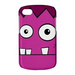 Halloween Frankenstein - pink BlackBerry Q10